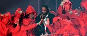 Portal 180 - El rapero Kendrick Lamar y las mujeres lideran las nominaciones a los Grammy