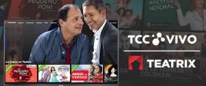 Portal 180 - Ahora las mejores obras de teatro las ves en TCC
