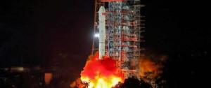 Portal 180 - China lanza la primera nave para explorar la cara oculta de la Luna
