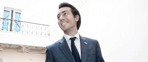 Portal 180 - Sartori oficializó su precandidatura