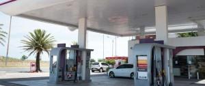 Portal 180 - Transportistas abastecen estaciones de Axion y Petrobras pero no las de Ancap