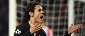 Portal 180 - Con gol de Cavani, PSG selló su pase a octavos de Champions