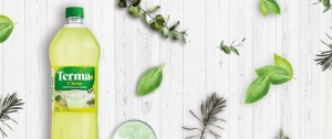 Portal 180 - Terma, la única bebida con hierbas reales, lanzó la nueva línea Citrus