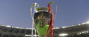 Portal 180 - Se definieron los cruces de octavos de la Champions League