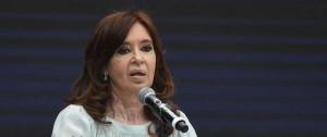 Portal 180 - Cristina Kirchner demanda a Google por aparecer como ladrona en el buscador