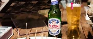 Portal 180 - Cerveza Peroni convocó a influencers, amantes del diseño y la gastronomía a disfrutar de un evento exclusivo en Punta