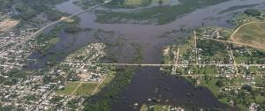 Portal 180 - Retornaron desplazados en Río Negro, pero en todo el país aumentaron a más de 3.300