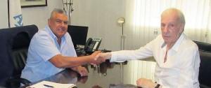 Portal 180 - Menotti es el nuevo director de selecciones nacionales de Argentina