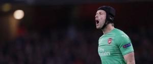 Portal 180 - Petr Cech se retirará al final de la presente temporada