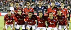 Portal 180 - Nacional perdió ante River Plate su primer partido del año
