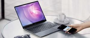 Portal 180 - Huawei anuncia la HUAWEI MateBook 13