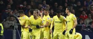 Portal 180 - Con gol de Stuani, Girona dio la sorpresa y eliminó al Atlético de la Copa del Rey