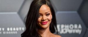 Portal 180 - Rihanna lanza su línea de ropa de lujo
