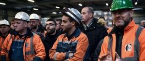 Portal 180 - El trabajo en los países ricos, cada vez menos remunerado en relación al capital
