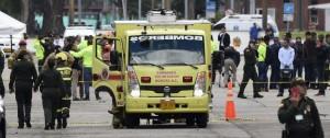 Portal 180 - Terrorismo vuelve a estremecer Colombia tras atentado que dejó 21 muertos