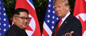 Portal 180 -  Trump y Kim se reunirán en nueva cumbre en febrero