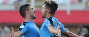 Portal 180 - Uruguay le ganó a Ecuador y respira en el Sudamericano