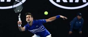 Portal 180 - Djokovic ya está en cuartos de Australia, Zverev y Carreño eliminados