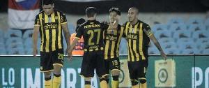 Portal 180 - Gargano brilla y Peñarol gana el clásico