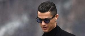 Portal 180 - Ronaldo condenado a pagar pesada multa por fraude fiscal en España