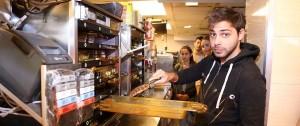 Portal 180 - Más de 3 millones de personas recorrieron las cocinas de McDonald's en América Latina y el Caribe durante 2018