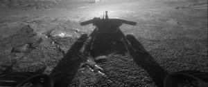 "Portal 180 - ""Murió"" Opportunity, el robot que confirmó que hubo agua en Marte"