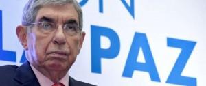 Portal 180 - Expresidente costarricense Arias declara por denuncias de abuso sexual