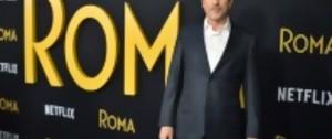 """Portal 180 - Alfonso Cuarón reinventó con """"Roma"""" su forma de hacer cine"""