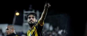 Portal 180 - Gastón Rodríguez hizo el gol que soñó y Peñarol volvió a ganarle a Defensor