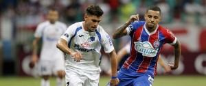 Portal 180 - Liverpool por el pase a segunda fase de la Sudamericana ante el Bahía