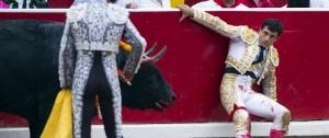 Portal 180 - Torero español perdió un ojo tras sufrir una cornada