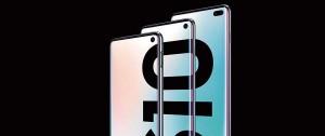 Portal 180 - Samsung eleva el nivel con Galaxy S10: más pantalla, cámaras y opciones.
