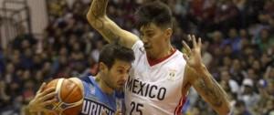Portal 180 - Uruguay perdió con México pero definirá la clasificación contra Puerto Rico
