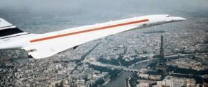 Portal 180 - Se cumplen 50 años del primer vuelo del Concorde, proeza tecnológica y fiasco comercial