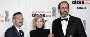 Portal 180 - Una película sobre la violencia de género, triunfadora de los premios César