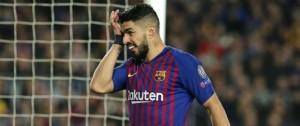 Portal 180 - Suárez se pierde la China Cup