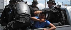 Portal 180 - Oposición de Nicaragua paraliza diálogo con el gobierno tras represión