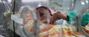 Portal 180 - Pereira Rossell cerró 2018 sin ningún caso de muerte materna