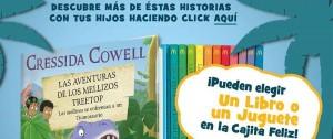 Portal 180 - McDonald's usa su gran escala para combatir la falta de lectura entre los niños y adolescentes en América Latina