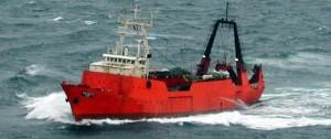 """Portal 180 - Reclaman control y sanciones para pesqueros """"piratas"""" en el Puerto"""