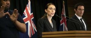 Portal 180 - Nueva Zelanda prohíbe los fusiles de asalto mientras sigue enterrando víctimas de masacre