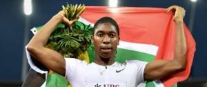 Portal 180 - Excluir a atletas como Semenya equivale a rechazar a los basquetbolistas muy altos