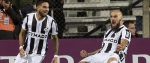 Portal 180 - Wanderers le ganó 2-0 a Sport Huancayo
