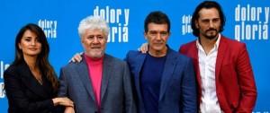 Portal 180 - Dolor y gloria, el film más introspectivo de Almodóvar