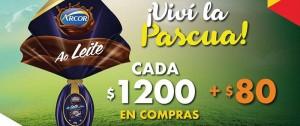 Portal 180 - Las Piedras Shopping presenta una dulce propuesta para celebrar las Pascuas