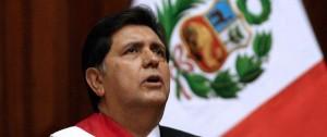 Portal 180 - Murió Alan García tras dispararse cuando iba a ser detenido