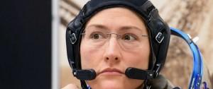 Portal 180 - Astronauta de EEUU batirá el récord de permanencia femenina en el espacio