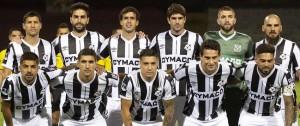 Portal 180 - Wanderers avanzó en la Sudamericana