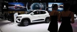 Portal 180 - China, líder mundial de los autos eléctricos