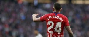 Portal 180 - Josema Giménez jugó 70 minutos con un dedo fracturado